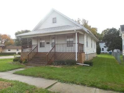 1812 W Station Street, Kankakee, IL 60901 - MLS#: 09818915