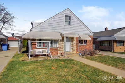 3772 W 78th Place, Chicago, IL 60652 - MLS#: 09818942