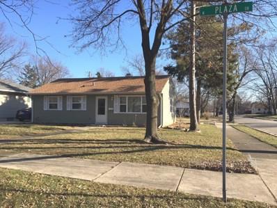 1000 plaza Drive, Joliet, IL 60435 - #: 09818944