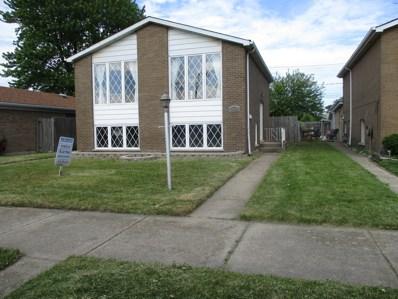 12849 S SAGINAW Avenue, Chicago, IL 60633 - MLS#: 09819038