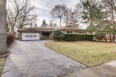 905 Osterman Avenue, Deerfield, IL 60015 - MLS#: 09819091