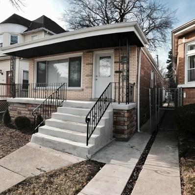 8730 S Wood Street, Chicago, IL 60620 - MLS#: 09819103