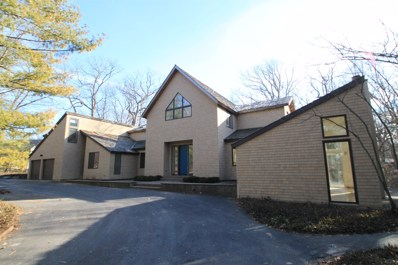 1055 Ringwood Road, Lake Forest, IL 60045 - #: 09819140