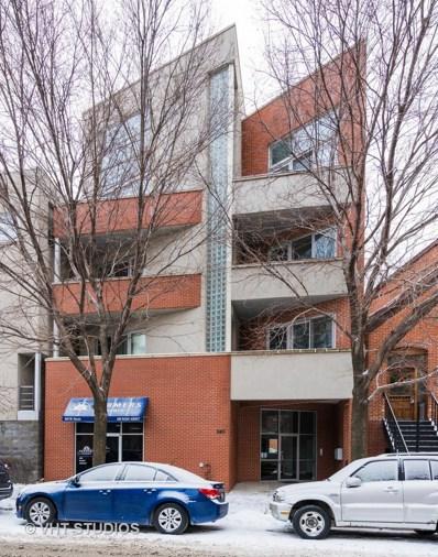 945 W Huron Street UNIT 4E, Chicago, IL 60642 - #: 09819280