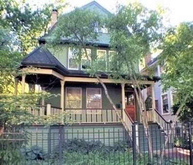 5534 N Magnolia Avenue, Chicago, IL 60640 - MLS#: 09819326