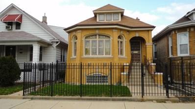 9031 S Paulina Street, Chicago, IL 60620 - MLS#: 09819370