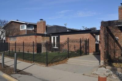 7762 W Higgins Road UNIT E, Chicago, IL 60631 - MLS#: 09819425