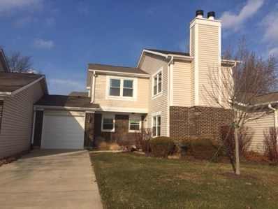 237 Coventry Court, Bloomingdale, IL 60108 - #: 09819435
