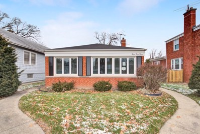 9330 Jefferson Avenue, Brookfield, IL 60513 - MLS#: 09819461