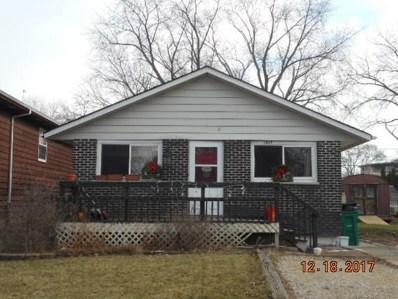 1617 N Hickory Avenue, Round Lake Beach, IL 60073 - MLS#: 09819555