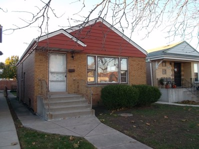 3517 W 78th Place, Chicago, IL 60652 - MLS#: 09819587