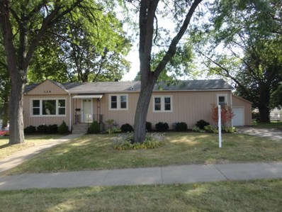 129 N Marion Avenue, Bartlett, IL 60103 - MLS#: 09819720