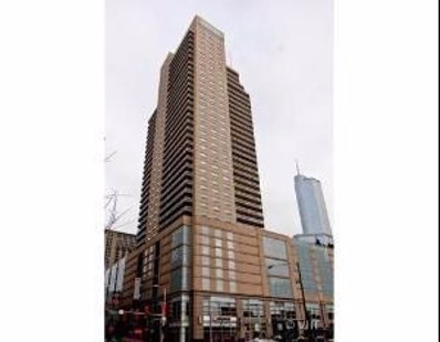 545 N Dearborn Street UNIT 1903, Chicago, IL 60654 - #: 09819746