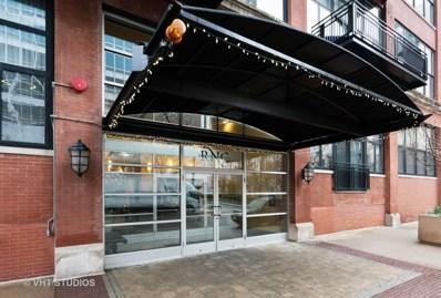 525 W Superior Street UNIT 133, Chicago, IL 60654 - MLS#: 09819766