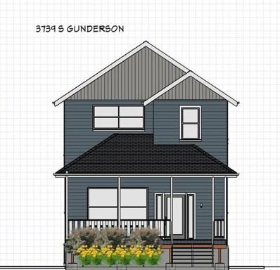 3739 GUNDERSON Avenue, Berwyn, IL 60402 - MLS#: 09819807