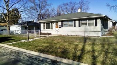 2118 Jethro Avenue, Zion, IL 60099 - MLS#: 09819811
