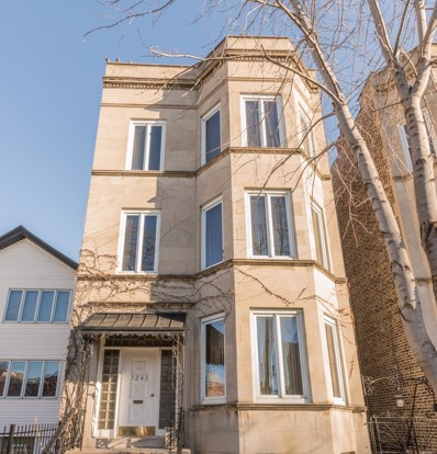 3245 S Wells Street, Chicago, IL 60616 - MLS#: 09819822