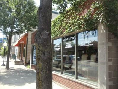 204 S Main Street UNIT 206, Algonquin, IL 60102 - MLS#: 09819851