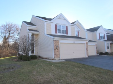 755 Silk Oak Lane UNIT 755, Crystal Lake, IL 60014 - #: 09819955
