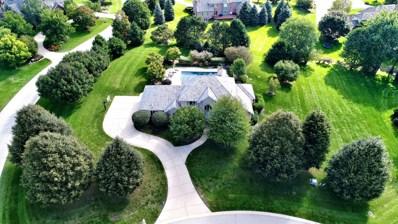 4 S Meadow Lane, Hawthorn Woods, IL 60047 - MLS#: 09819971