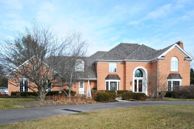 55 Rue Foret, Lake Forest, IL 60045 - #: 09819979