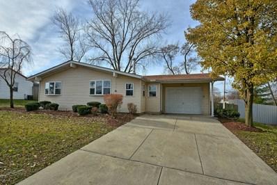 303 Bonnie Drive, Lockport, IL 60441 - MLS#: 09819980