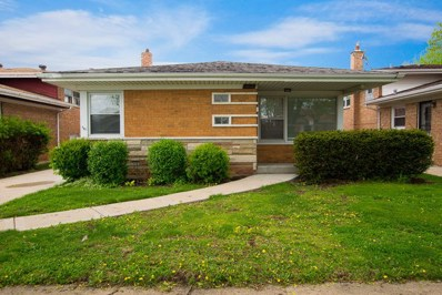 8606 S Keeler Avenue, Chicago, IL 60652 - MLS#: 09820101