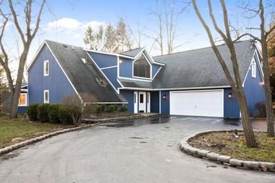 22563 N Ruth Court, Kildeer, IL 60047 - MLS#: 09820109