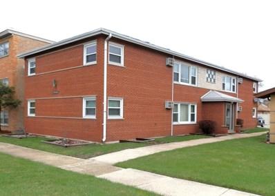 9713 S Pulaski Road, Evergreen Park, IL 60805 - MLS#: 09820146