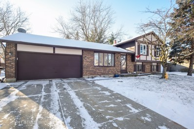 5307 Abbey Drive, Mchenry, IL 60050 - MLS#: 09820155