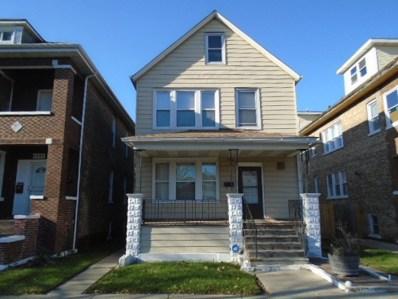 6928 S Talman Avenue, Chicago, IL 60629 - MLS#: 09820164