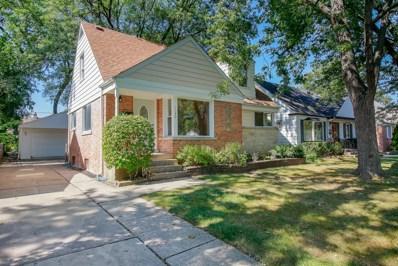 1130 N Dryden Avenue, Arlington Heights, IL 60004 - MLS#: 09820213