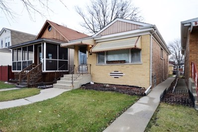 3431 N Kostner Avenue, Chicago, IL 60641 - MLS#: 09820240