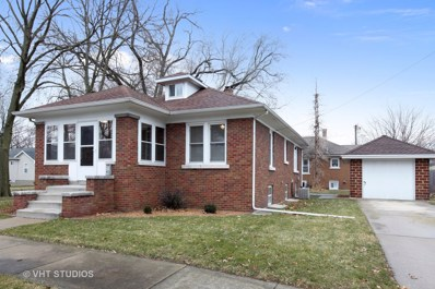 402 Wabash Street, Wilmington, IL 60481 - MLS#: 09820316