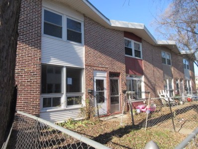 1327 Highland Drive UNIT D, Des Plaines, IL 60018 - MLS#: 09820321