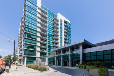 123 S Green Street UNIT 1106B, Chicago, IL 60607 - MLS#: 09820347