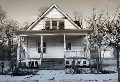 1209 Green Street, Rockford, IL 61102 - #: 09820411