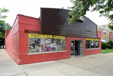 8235 W Irving Park Road, Chicago, IL 60634 - MLS#: 09820460