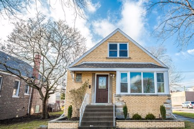 6600 S Keating Avenue, Chicago, IL 60629 - MLS#: 09820498