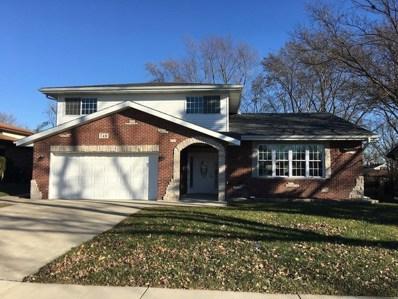 749 Elm Street, Flossmoor, IL 60422 - MLS#: 09820502
