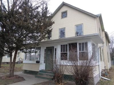 430 JACKSON Street, Aurora, IL 60505 - MLS#: 09820519