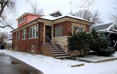 1736 W 106th Place, Chicago, IL 60643 - MLS#: 09820523