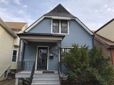 3433 N Avers Avenue, Chicago, IL 60618 - MLS#: 09820537