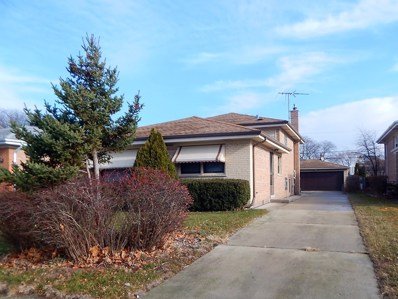 8913 OTTAWA Avenue, Morton Grove, IL 60053 - MLS#: 09820540