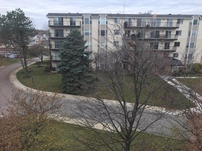 8620 Waukegan Road UNIT 412, Morton Grove, IL 60053 - MLS#: 09820547
