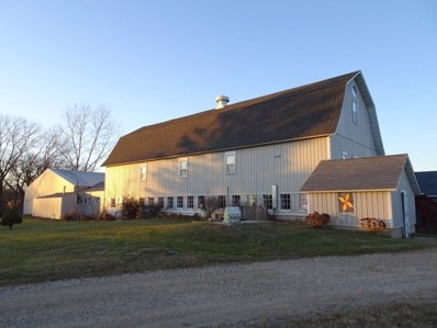 19102 McGuire Road, Harvard, IL 60033 - #: 09820581