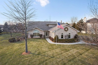 12920 Parker Road, Lemont, IL 60439 - MLS#: 09820626