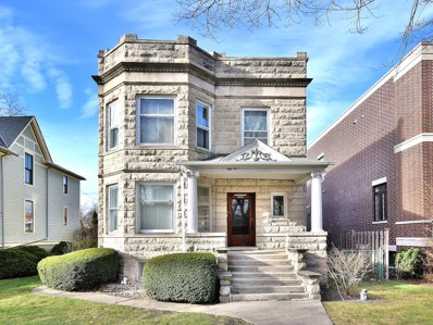 3626 N Keeler Avenue, Chicago, IL 60641 - MLS#: 09820647