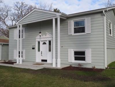 413 S Seymour Avenue, Mundelein, IL 60060 - MLS#: 09820663