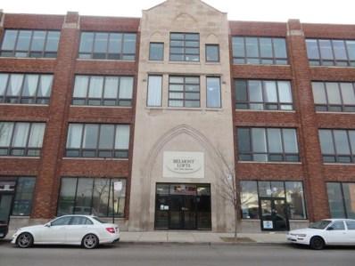 4131 W Belmont Avenue UNIT 311, Chicago, IL 60641 - MLS#: 09820695